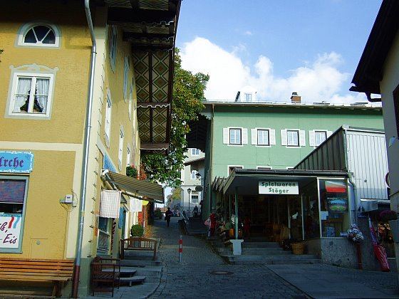 hotel, motel, pension, restaurante, vacationes, turismo en Miesbach